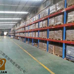 Hot Sales Popular Metal Storage Heavy Duty Pallet Racking/Shelf pictures & photos