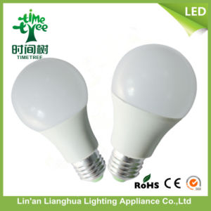 Hot Sales LED Bulb 3W 5W 7watt 9W 12W aluminum +PC LED Light Bulb pictures & photos