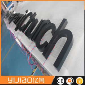Shanghai Yijiao LED Advertising Neon Sign for Decoration pictures & photos
