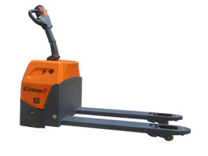 Ce Mini Electric Pallet Jack pictures & photos