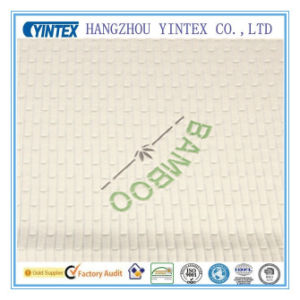 Knitted Fabric of Bamboo Fiber Fabric pictures & photos