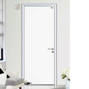 European Style Interior Flush Door pictures & photos