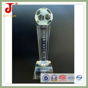 Afrika Style Football Trophy (JD-CT-304) pictures & photos