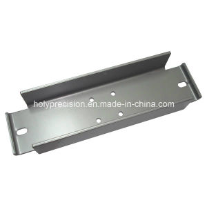 Customized CNC Machining Sheet Metal Fabrication Jobs pictures & photos