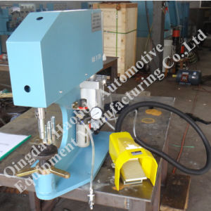 Air Brake Shoe Riveting Machine pictures & photos