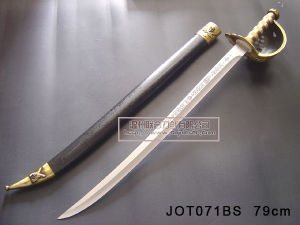 Movie Swords with Scabbard 79cm pictures & photos