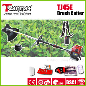45.4cc Gasoline Brush Cutter with Certificate pictures & photos