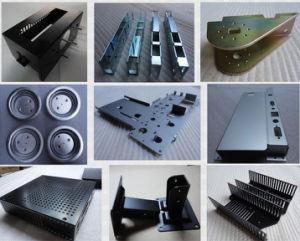 Custom Sheet Metal Stamping Parts/ Stamping pictures & photos