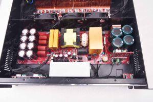 Itech Series Class HD Digital Professional Sound Audio Power Amplifier pictures & photos