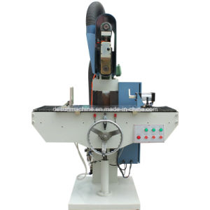 Book Edge Polishing Machine for Gilding Book Edge (YX-400MB) pictures & photos
