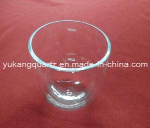 Low Form Quartz Crucibles pictures & photos