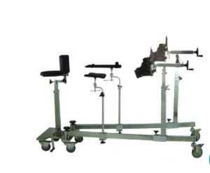 Electric Operation Table (ROT-203E) -Fanny pictures & photos