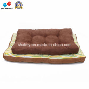 New Design Dog Beds Cat Beds Pet Crate Bed (XT-MC014)