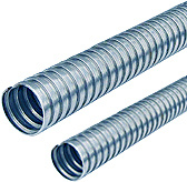Pre Galvanized Steel Flexible Conduit pictures & photos