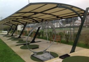 China High Quality Canopy Awning Shed Shield Sunshade