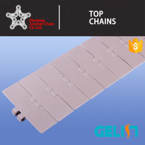 820-K250 Width 82.6mm Plastic POM Anti-Static Table Top Chain for Food Conveyor pictures & photos