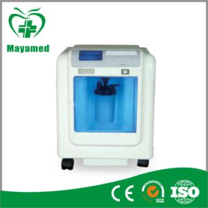 My-I058 Medical Portable Oxygen Concentrator pictures & photos