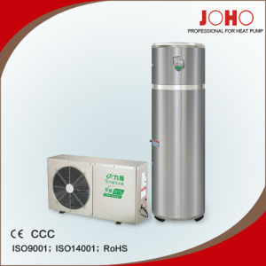 Split Air Source Heat Pump Water Heater pictures & photos
