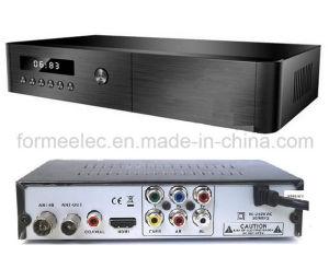 Set Top Box DVB-T DVB-T2 pictures & photos