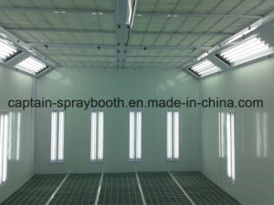 Ce Standard Spray Booth with High Quality