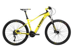 MTB Bicycle Lander 1 (shimano shifter) (alloy frame)