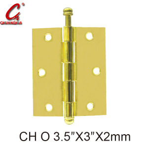 Furniture Hardware Accessory Stainless Steel Door Hinge pictures & photos
