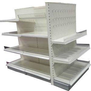 Supermarket Shelves Shelving Storage Shelves pictures & photos