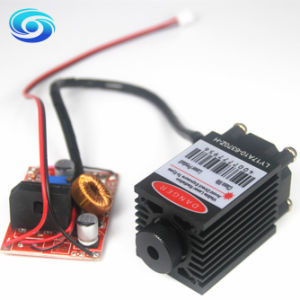 Salable 450nm 3W Blue Laser Diode Module for Cutting Engraving pictures & photos