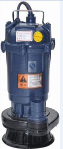 QDX SERIES Submersible Water Pump with CE pictures & photos