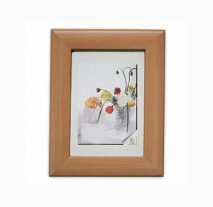 Wooden Photo Frame, Made of Wooden /Plastic pictures & photos