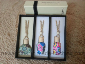 Perfume Bottles Pendant for Car Air Freshener pictures & photos