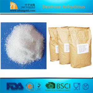 Dextrose Anhydrous Bp/USP Grade