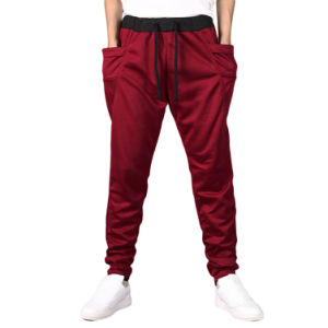 OEM Mens Baggy Sweat Pants Fashion Sport Pants