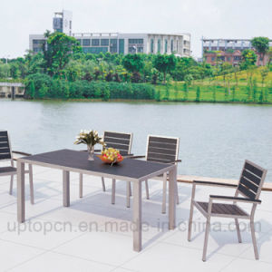 Outdoor Aluminum Table Garden Table (SP-AT352) pictures & photos