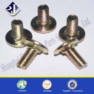 Carriage Bolt (Zinc Plated) with Low Price pictures & photos