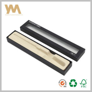 Custom Round Knife Fork Kitchen Ware Gift Paper Box pictures & photos