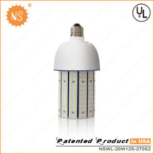 100W Metal Halide Replacement E27 20W LED Corn Bulb