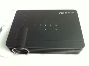 DLP Mini Smart Projector with Android System Support 1280*800 Resolution