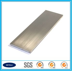 Hot Sale Flat Aluminum Bar pictures & photos