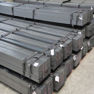 Carbon Flat Bar Flat Steel Price pictures & photos