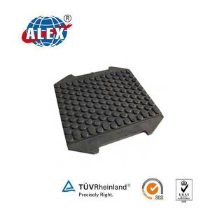 Standard Anti Vibration Pads (E TYPE)