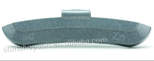 Zinc/Zn Clip-on Wheel Balance Weights Z202 pictures & photos