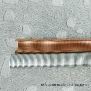 Sc-6 Staples C Ring Nails for Pocket Spring Mattress Fasten pictures & photos