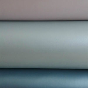 PVC Artificial Leather for Sofa Furniture 2015 pictures & photos