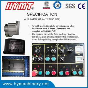 SGA4080AHD hydraulic high precision surface grinding polishing machine pictures & photos