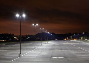 City Illumination LED Street Light 135W Pole Lamp of Top Quality pictures & photos