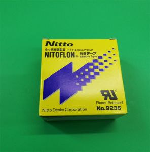 923s Nitto Adhesive Tape for Electrical Insulation pictures & photos
