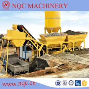 Ywcb 120\200\300 Mobile Soil-Cement Mixing Plant pictures & photos