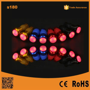S180 Promotional Flashing Safety Bike Handlebar Light pictures & photos