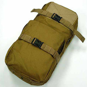 Anbison-Sports Molle Mbss 3L Hydration Water Back Pack Pouch pictures & photos